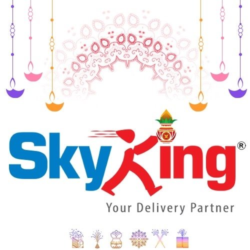 SkyKing Courier | Your Delivery Partner